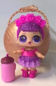 lol surprise sugar queen doll
