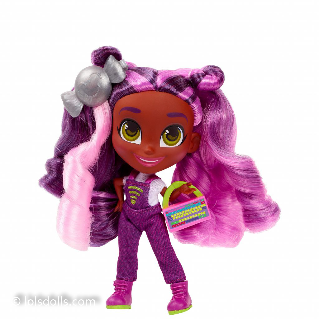 Kali Hairdorables series 2 lolsdolls.com