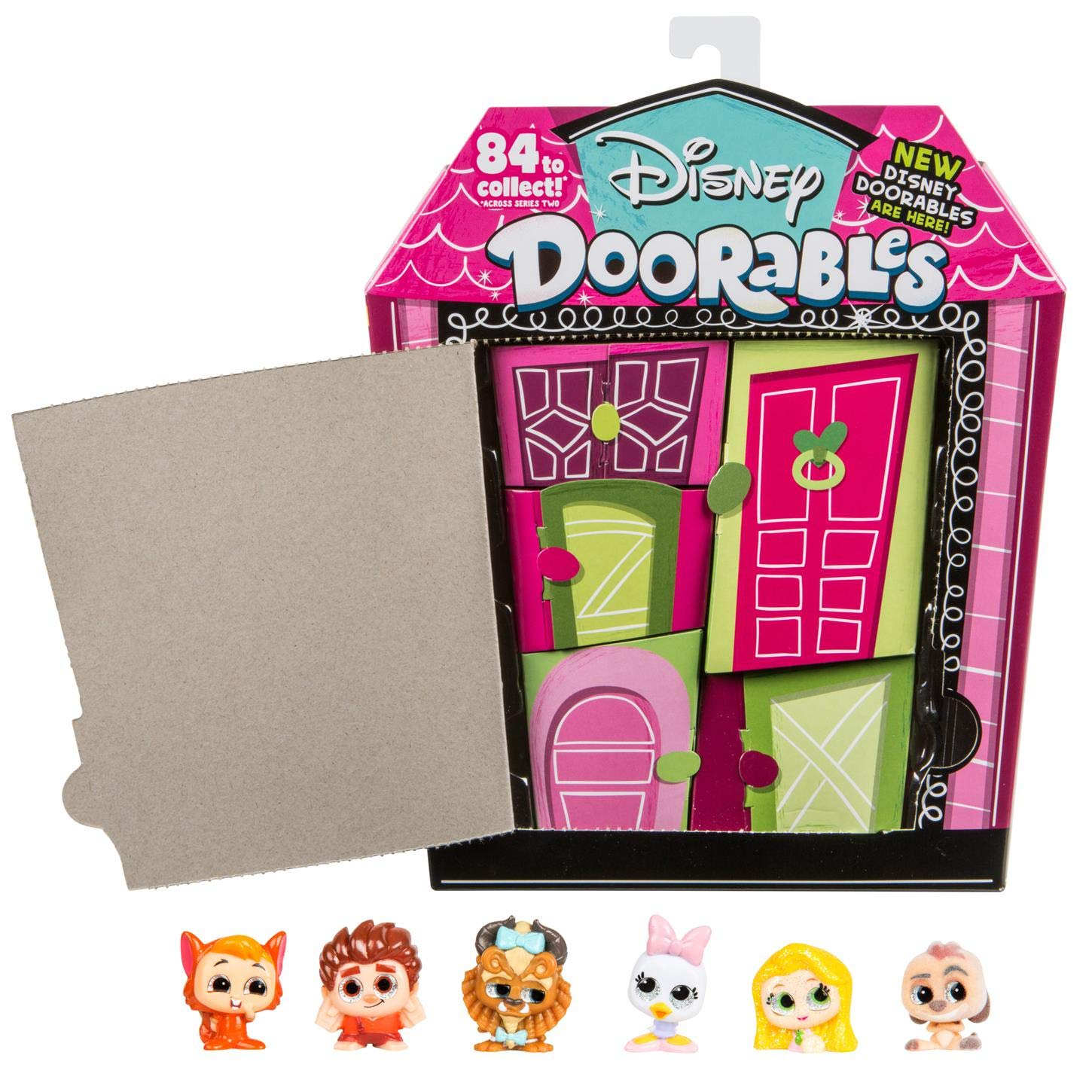 disney doorables 10