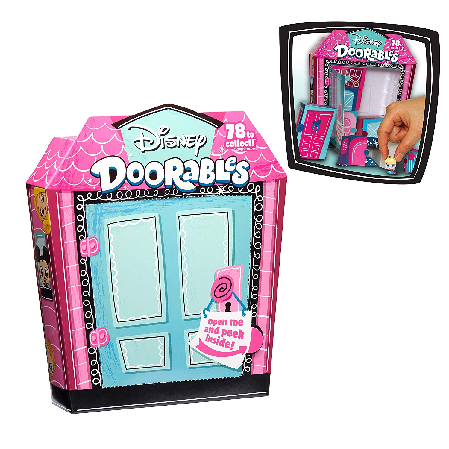 disney doorables 2