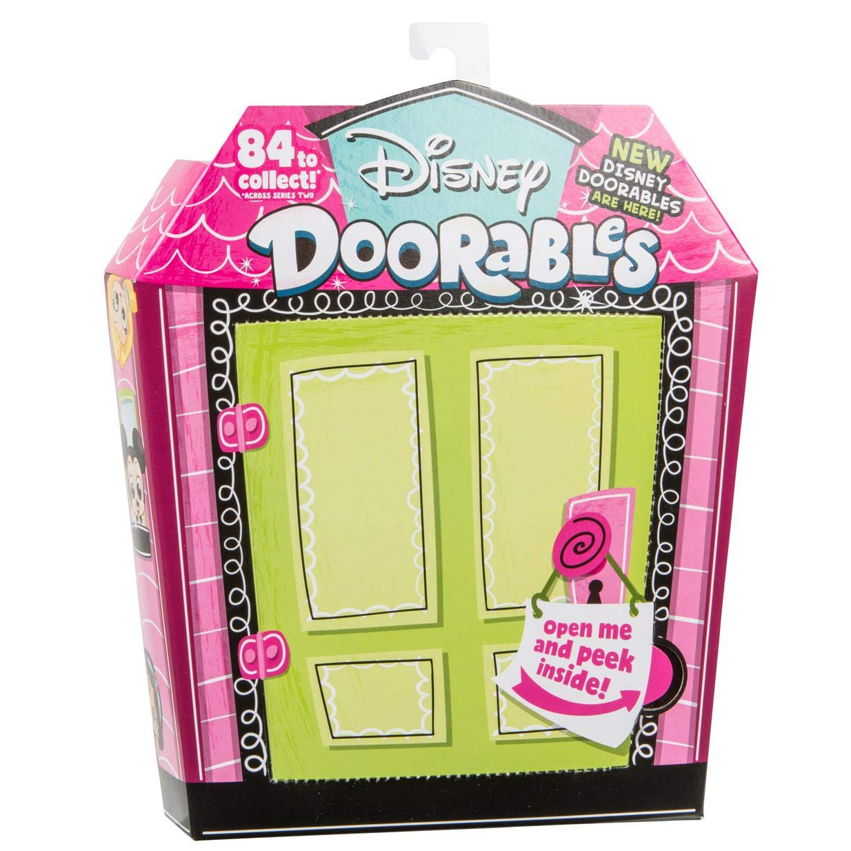 disney doorables 9