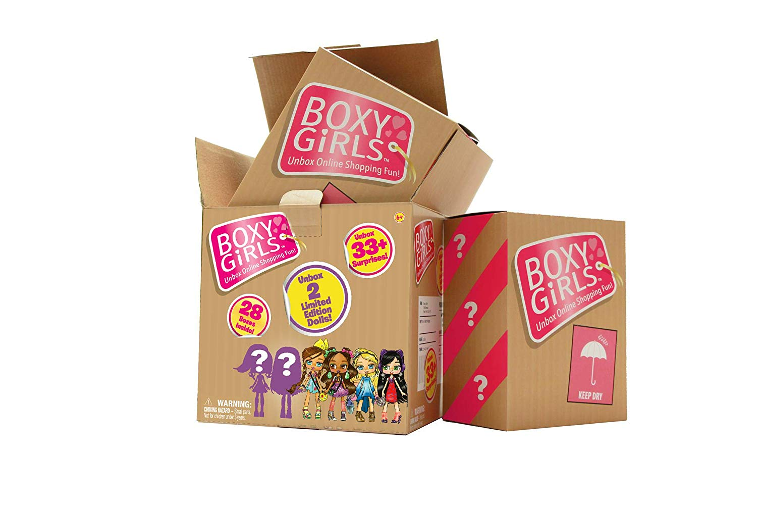 boxy girl big box 1