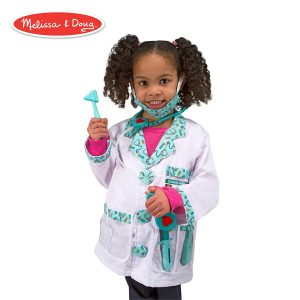 Melissa & Doug Doctor Costume halloween