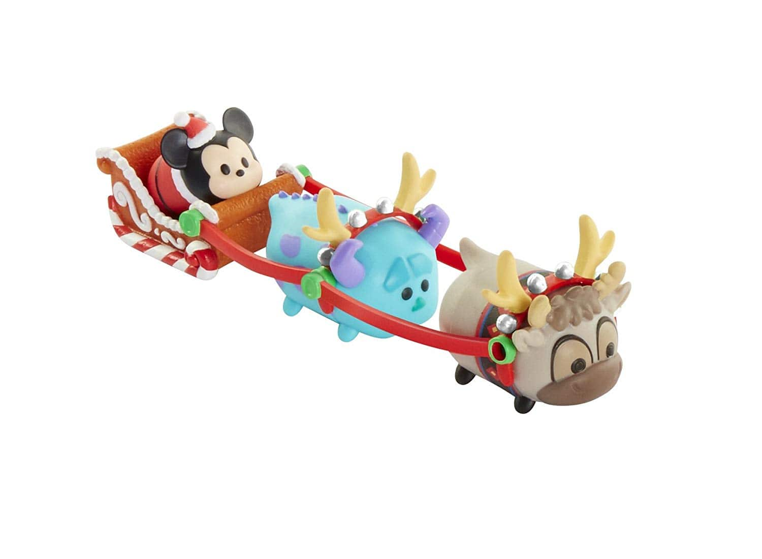Tsum Tsum Disney Advent Calendar 1