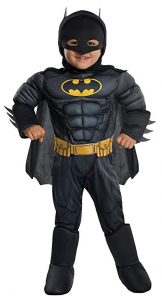batmen costume halloween