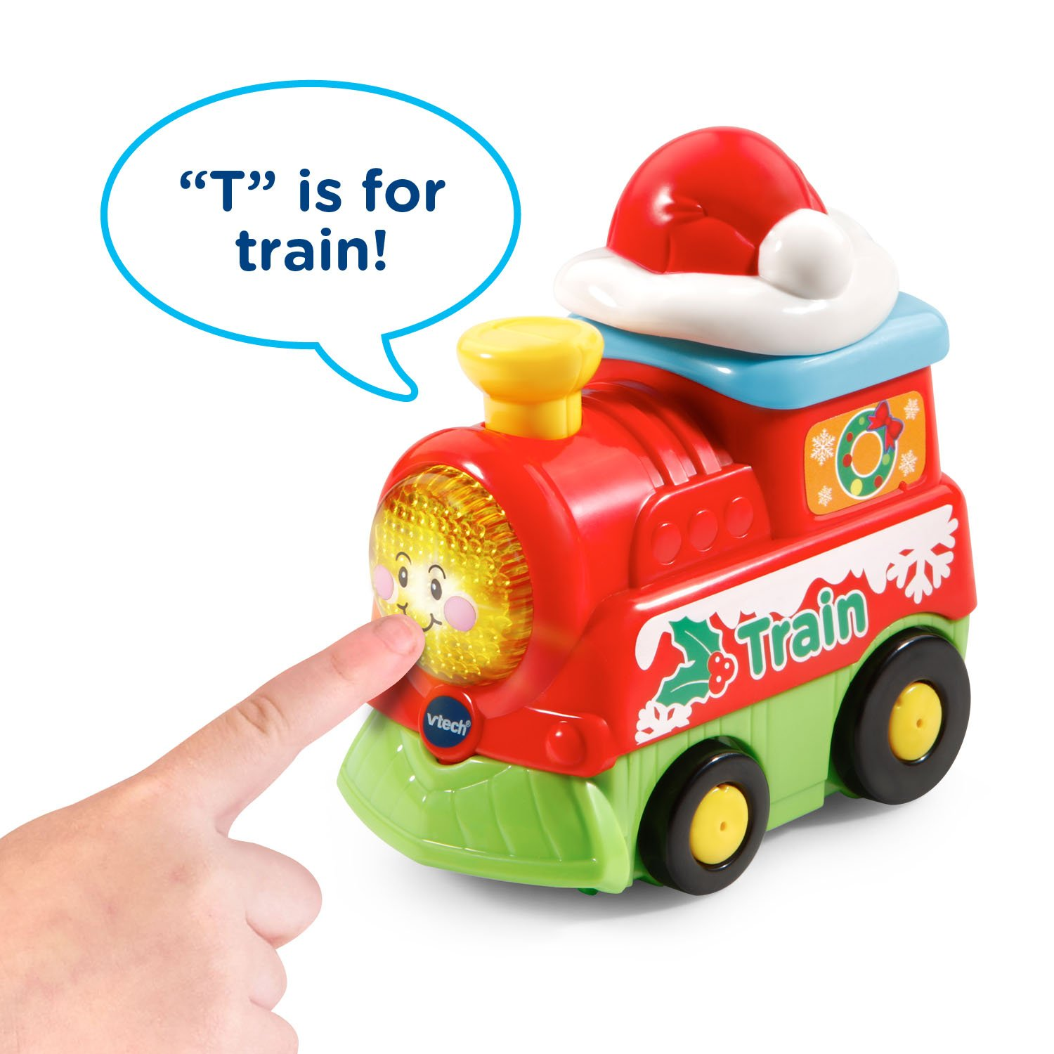 vtech go advent calendar 2