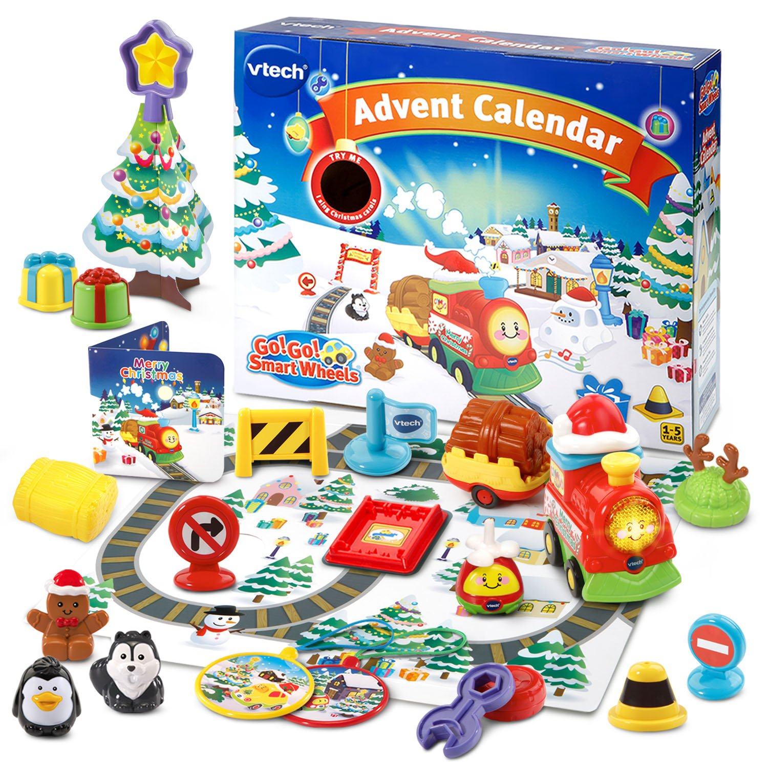 vtech go advent calendar