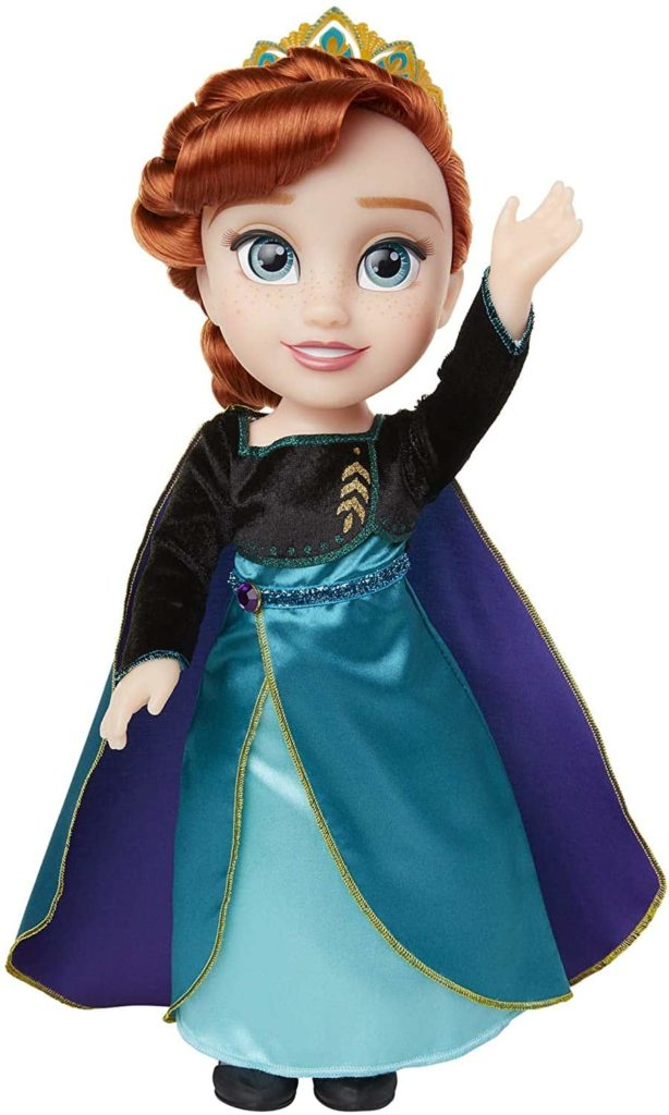 disney frozen anna queen