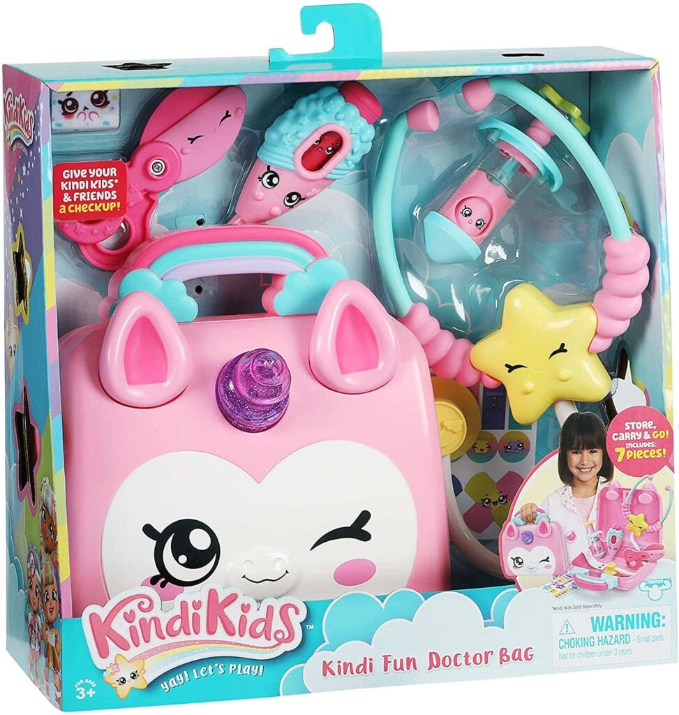 Kindi Kids Doctor Bag