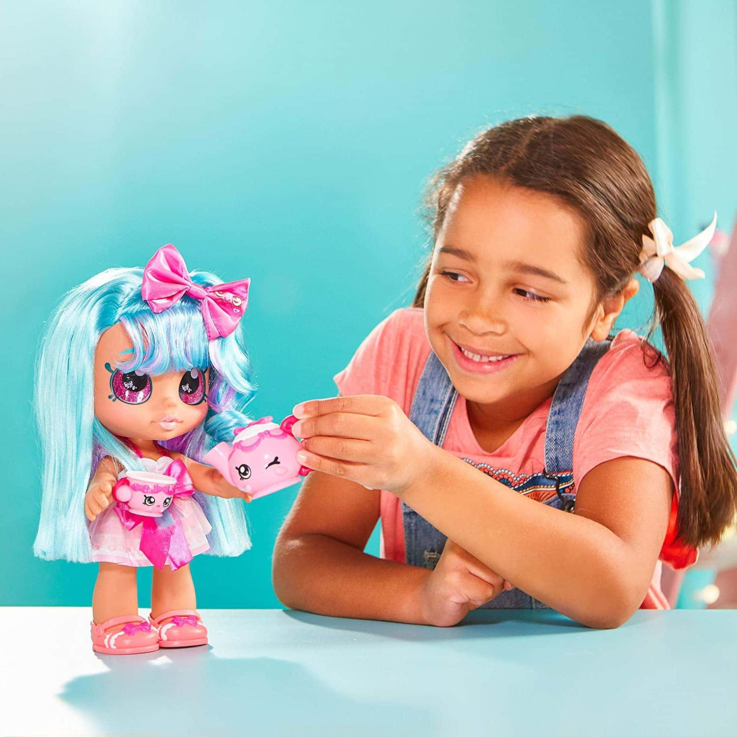 Kindi kids fun time dolls