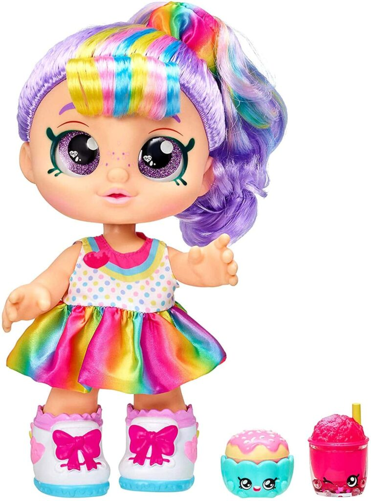 kindi kids rainbow kate